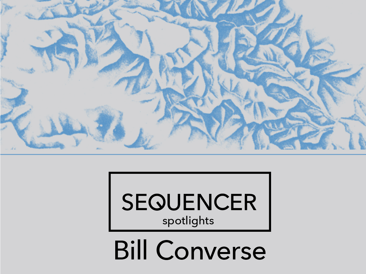 bill converse sequencer spotlight